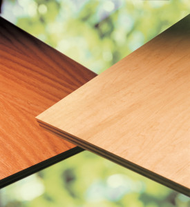 FSC-Certified wood by PureBond